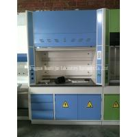 Wholesale Portable Fume Hood Safety / Laboratory Fume Hoods Price / Walk In Fume Hood For Sales from china suppliers