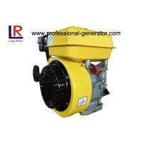 Wholesale Portable 3HP Industrial Diesel Engines Single Cylinder Air Cooled 4 Stroke Low Noise from china suppliers