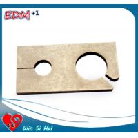 China Charmille Parts Centering Eye for Charmille Wire Cut EDM Machine C417 on sale