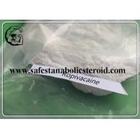Wholesale CAS 84057-95-4 white crystalline Pain Killer Powder Ropivacaine GMP Standard from china suppliers