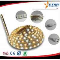 Wholesale Dimmable 7.2W Led Flexible Strip Light Roll SMD5050 60Leds RGB 5M from china suppliers