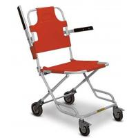 Wholesale Folding Stainless Steel Stair Chair Stretcher Movable With Four Castors from china suppliers