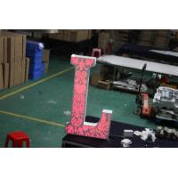 Wholesale Vintage Large LED Letter Lights For  Outdoor / Indoor Wedding Party Free Standing from china suppliers