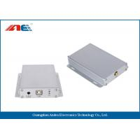 Wholesale RFID Asset Management RFID Passive Reader For RFID Inventory Tracking DC 12V Voltage from china suppliers