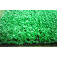 Wholesale Customizable  indoor Garden Artificial Grass home , fake grass squares from china suppliers
