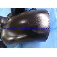 Wholesale St37.0 St35.8 St45.8 Butt Weld Fittings Carbon Steel Elbow DIN2605-1 / 2615 / 2616 / 2 from china suppliers
