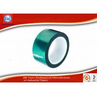 Wholesale Dongguan Colored Acrylic BOPP Packaging Sealing Tape Red Blue Green Pink from china suppliers