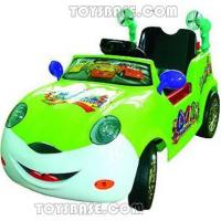Wholesale Child Car,Battery Children & Kid's Ride-on Car Toys,4 Channel RC Ride on Car (99819) (KWE65129) from china suppliers
