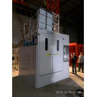 Wholesale 2000kg Explosion Proof Industrial Elevators for Oil Plant Installed within Steel Structure from china suppliers