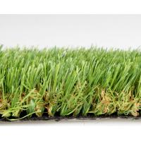 Wholesale Residential Field Polypropylene Diy Artificial Turf For Decoration 35mm Dtex11500 from china suppliers