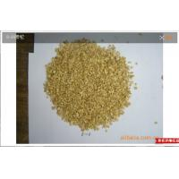 Buy cheap dehydrated ginger granule8-16 from wholesalers