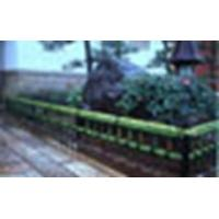 Quality Bamboo Garden Fencing for sale