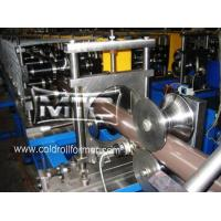 Wholesale Round Downpipe Forming Machine by Shanghai MTC from china suppliers