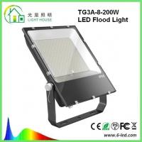 Wholesale AC85 - 277v Billboard Lintels Outdoor Led Flood Light Fixture 200w Rechargeable from china suppliers