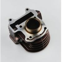Wholesale 50cc Motorcycle Air-cooled Cylinder GFC50 For Engine Parts , 49cm³ Displacement from china suppliers