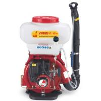 Wholesale 2.6B 5 kg / min Knapsack Mist-duster Sprayer High Pressure Sprayers With CDI Ignition from china suppliers