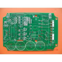 Buy cheap 1-28 Layers 3 OZ Heavy Copper Double Sided PCB for Power with HASL Surface Finishing from wholesalers