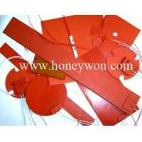 Wholesale silicone rubber flexible heaters from china suppliers