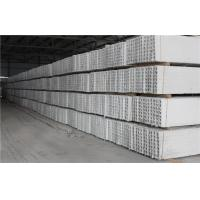 Wholesale Construction Building Lightweight Partition Walls / Prefab Interior Wall Panels from china suppliers