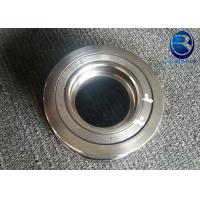 Wholesale 10*10 High precision stainless steel figured steel forming roll for tube millmachine from china suppliers