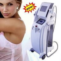 Wholesale 4s E-light IPL RF Laser for Acne treatment, spider vein treatment from china suppliers