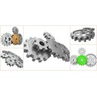Wholesale Customized Precision Gears from china suppliers