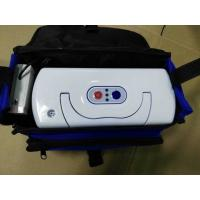 Wholesale Travel Oxygen Concentrator Humidifier Portable Intelligent Control from china suppliers