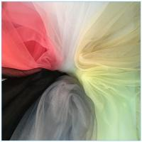 Wholesale Wedding dress 20D nylon net cloth also for Mosquito netting fabric from china suppliers