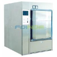 Wholesale Pulse Vacuum Steam Sterilizer from china suppliers