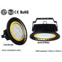 Wholesale AC100-277V UFO Led High Bay 120W 150W , factory warehouse fluorescent high bay fixtures from china suppliers