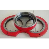 Wholesale Standard Pump Wear Ring Long S35C Steel Plate Body ISO9001 Certification from china suppliers
