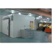 Wholesale Large Capacity Meat Seafood Cold Storage Freezer Room Refrigeration Equipment from china suppliers