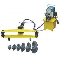 Wholesale Electric Hydraulic Pipe Bender DWG from china suppliers