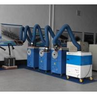 Wholesale Professional Loobo Welding Fume Eliminator , Welding Smoke Extractors System from china suppliers