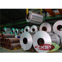 Wholesale 1100 H14 H24 Printed Extrusion Aluminium Coils With Mill Finish , Aluminium Sheet Coil from china suppliers