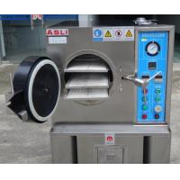 Wholesale Industrial Programmable HAST Chamber Pressure Accelerated Aging Tester from china suppliers