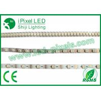 Wholesale DC12 / 24V Full Color RGBW Led Strip SK6812 Chip For For Bar from china suppliers