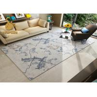 Wholesale Polyester Non Skid Area Rugs Living Room Floor Rugs Different Styles Available from china suppliers