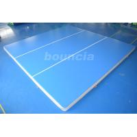 Wholesale Double Wall Fabric Gymnastics Air Track from china suppliers