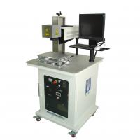 Wholesale SF-200 color laser marking machine from china suppliers