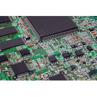 Wholesale RoHS compliance Rigid Circuit Board Assembly , LF HASL PCB Assembly services from china suppliers