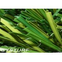 Wholesale Monofilament Green Artificial Turf Lawn 50mm Environment Friendly For Football from china suppliers