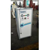 Wholesale White Small Mobile Nitrogen Gas Generator Filling System 0.1 Kw Easyily Operating from china suppliers