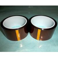 Quality Self adhesive silicone polyimide tape with competitive price for sale