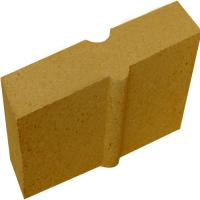 Wholesale SK32 SK34 SK36 Fireclay Brick Blocks for Furnace Boiler / High Heat Bricks from china suppliers
