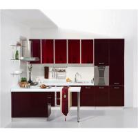Buy cheap 2015 most popular high modular small kitchen design from wholesalers