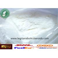 Wholesale Anti Estrogen steroid Powder Toremifene Citrate Fareston for Anti Cancer CAS 89778-27-8 from china suppliers