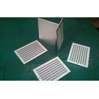 Wholesale High Speed Aluminium Laser Cutting Machine Parts CNC Precision Metal Parts from china suppliers