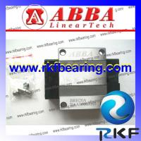 Wholesale High Precision Chrome Steel GCr15 Taiwan ABBA BRH15A Linear Bearings from china suppliers