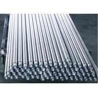 Wholesale 42CrMo4 Induction Hardened Bar Quenched / Tempered Rod Chrome Plating from china suppliers